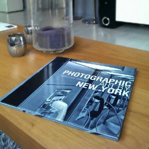 New York Arts Photographic - exklusiver Bildband